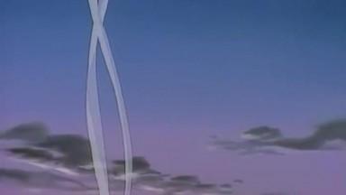 """妖獣教室 第5话""""香港复活篇"""""""