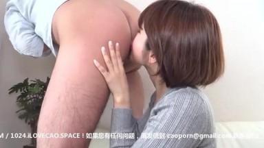 熟女返回舔肛门~前田すみれ01